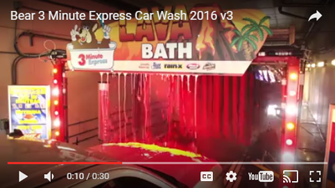 Welcome to bear express wash bear car wash commercial solutioingenieria Image collections